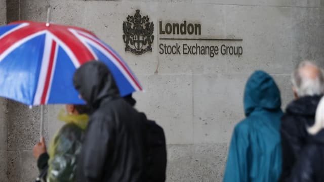 LSEG rejette sans grande surprise l'offre de rachat par la Bourse de Hong Kong