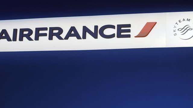 Air France poursuit les négociations.