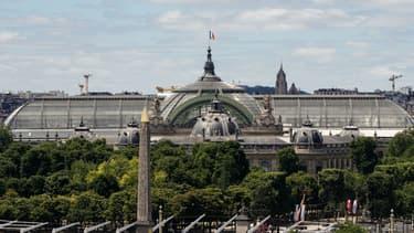 D'importants travaux vont être réalisés au Grand Palais.