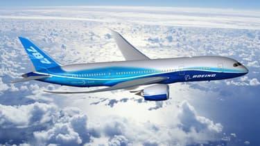 Le Dreamliner de Boeing rencontre de nombreux problème