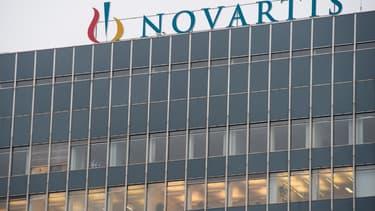 Novartis va racheter le laboratoire Advanced Accelerator Applications.