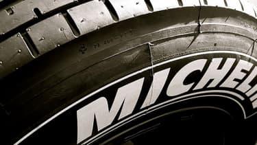 Et si les pneux Michelin étaient bientôt fait à base de betteraves au lieu de pétrole?
