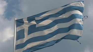 La Grèce a connu une récession allant jusqu'à -7,1%