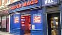 Le district de Westminster est connu pour abriter plusieurs sex-shops du côté de Soho