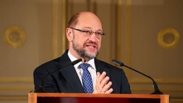 Martin Schulz, président du Parlement européen, estime qu'il vaut mieux reporter le sommet que renoncer au CETA.