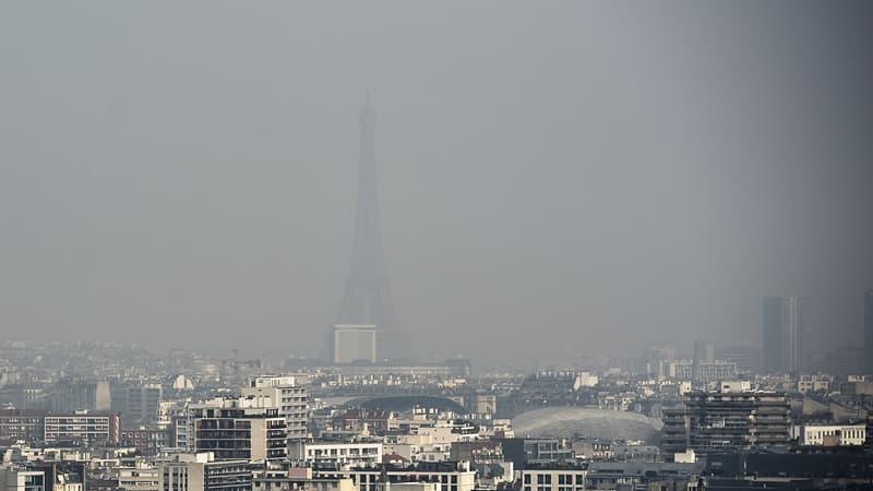 Réduire la pollution de l'air éviterait 50.000 morts en Europe