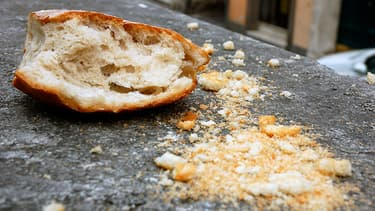 Le pain fait partie de ces féculents mangés en trop faible quantité par les Français.