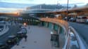 Les 110 passagers du vol Majorque-Roissy Charles de Gaulle ont attendu de nombreuses heures à l'aéroport de Lyon.