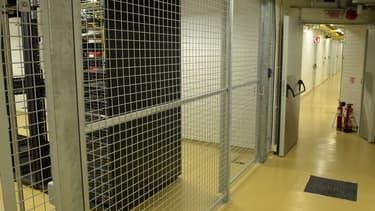 Iliad a transformé un ancien abri antiatomique à 25 mètres sous les rues de Paris, en un centre de stockage de données pour entreprises.