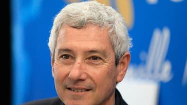 Gilles Sezionale