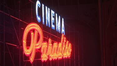 Cinema Paradiso au Grand Palais affiche déjà presque complet...
