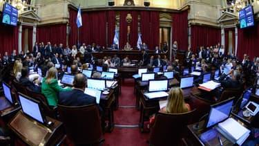 Le Sénat argentin a mis un terme au conflit avec les fonds vautours.
