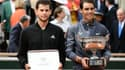 Thiem et Nadal, opposés en finale de l'édition 2019