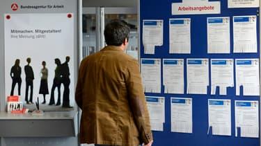 Le chômage a encore reculé en zone euro.
