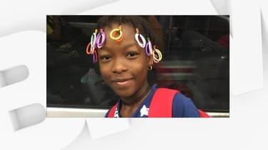 Samira, 10 ans, ne sera finalement pas expulsée vers la Côte d'Ivoire.