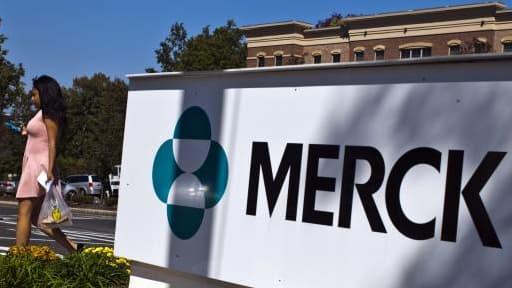 Merck avait annoncé un plan mondial de restructuration devant aboutir à la suppression de 8.500 postes.