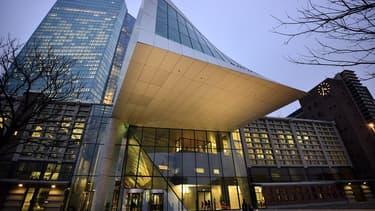 La BCE passe à l'offensive après les critiques de la justice allemande