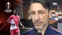 """PSV - Monaco : Kovac encense Tchouaméni, """"le leader sur le terrain"""""""