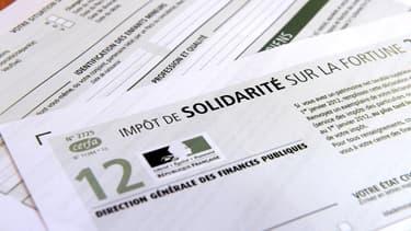 L'ISF rapporte près de 5 milliards d'euros chaque année à l'Etat