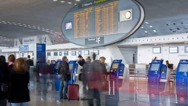 Parmi les compagnies européennes, Air France est moins ponctuelle qu'Iberia, KLM et Lufthansa, mais elle fait mieux qu'easyJet et British Airways.