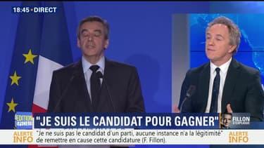 Conférence de presse: François Fillon est-il parvenu à dissiper les doutes ?