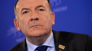 Pierre Gattaz, le président du Medef, a décidé de jouer carte sur table.