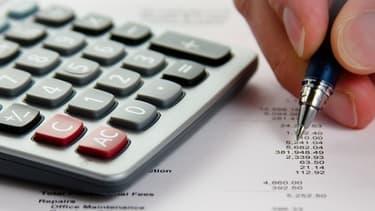 Ces taxes affectées ne sont pas comptées dans le budget général de l'Etat