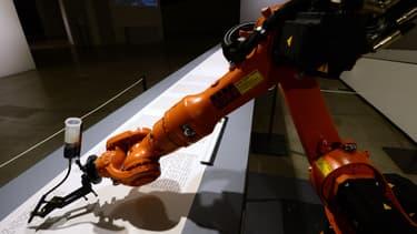 Un robot-rédacteur a écrit près de 36.000 articles pour lemonde.fr, dimanche soir, pour la soirée électorale. (photo d'illustration)