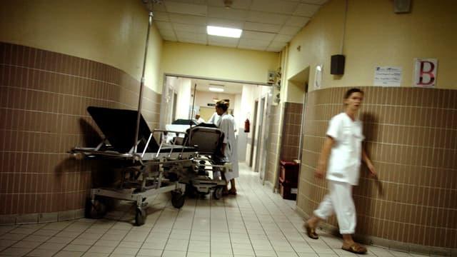 Les Hospices civils de Lyon (HCL).