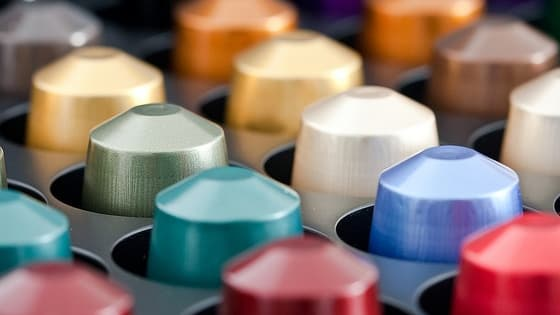 Nestlé se dirige vers un segment haut-de-gamme avec sa marque de capsules de café Nespresso.