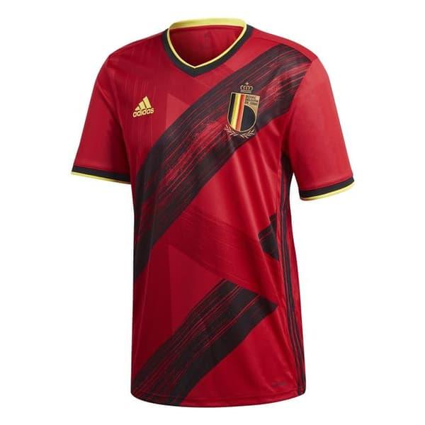 Belgique domicile Euro 2021