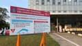 Les urgences pédiatriques de Douai.