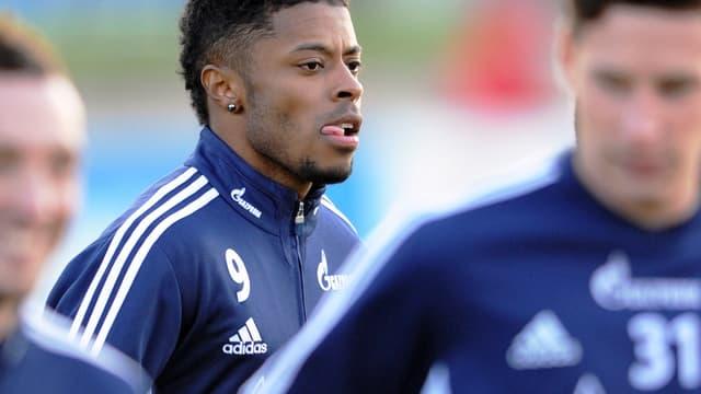 Michel Bastos voulait rester à Schalke