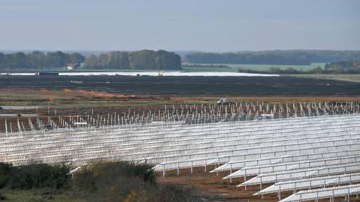 La Cour des comptes épingle notamment les choix du gouvernement sur le photovoltaïque.
