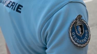 Un gendarme. (photo d'illustration)