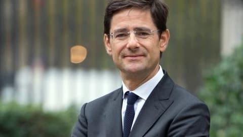 Nicolas Dufourcq veut que les entreprises s'endettent et innovent.