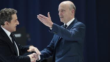 Alain Juppé bénéficierait d'un meilleur report des voix entre le 1et et le 2nd tour de la primaire.