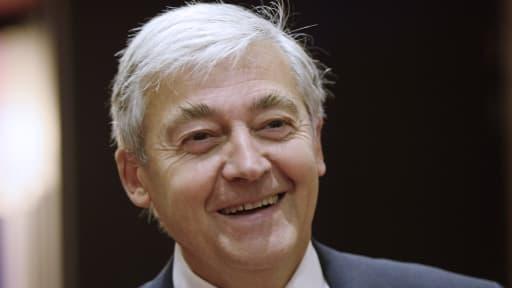 Pierre Mongin, PDG de la RATP depuis 2006, voit donc son mandat renouvelé pour 5 ans.