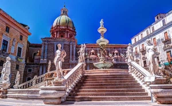 piazza-pretoria-palerme-sicile
