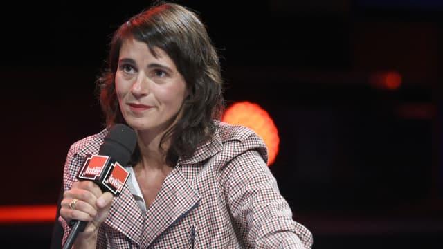 """Sonia Devillers présente """"L'instant M"""" sur France Inter"""