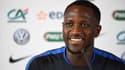 Moussa Sissoko a partagé son bonheur de revenir en sélection aux micros de SFR Sport.