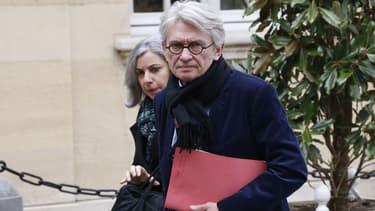 "Jean-Claude Mailly redoute ""une rencontre pour rien"""
