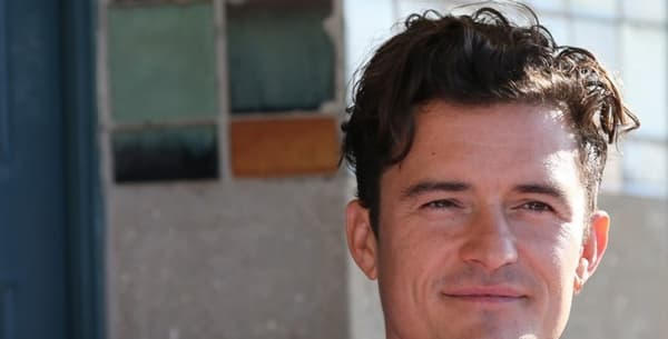 Orlando Bloom, le 6 septembre 2015