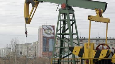 Riyad et Moscou sont d'accord pour stabiliser le marché du pétrole