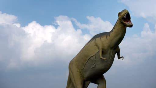 Les dinosaures auraient-ils pu survivre au crash de l'astéroïde s'ils n'avaient pas été affaiblis auparavant?