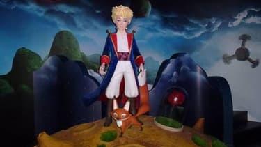 Aérophile mise sur le succès international du Petit Prince.