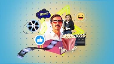 Découvrez notre sélection de séries, spectacles et films pour rire un peu.