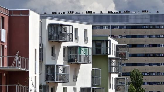 Les mises en chantier ont baissé en France début 2013, mais devraient progresser à nouveau dans les mois à venir avec la hausse du nombre de permis de construire.