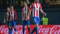 Saul (Atlético de Madrid)