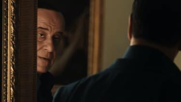 Toni Servillo est Silvio Berlusconi dans Loro de Paolo Sorrentino